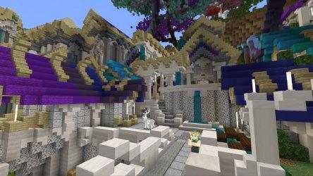 Elven Castle: Elenore by Team Visionary MCStore