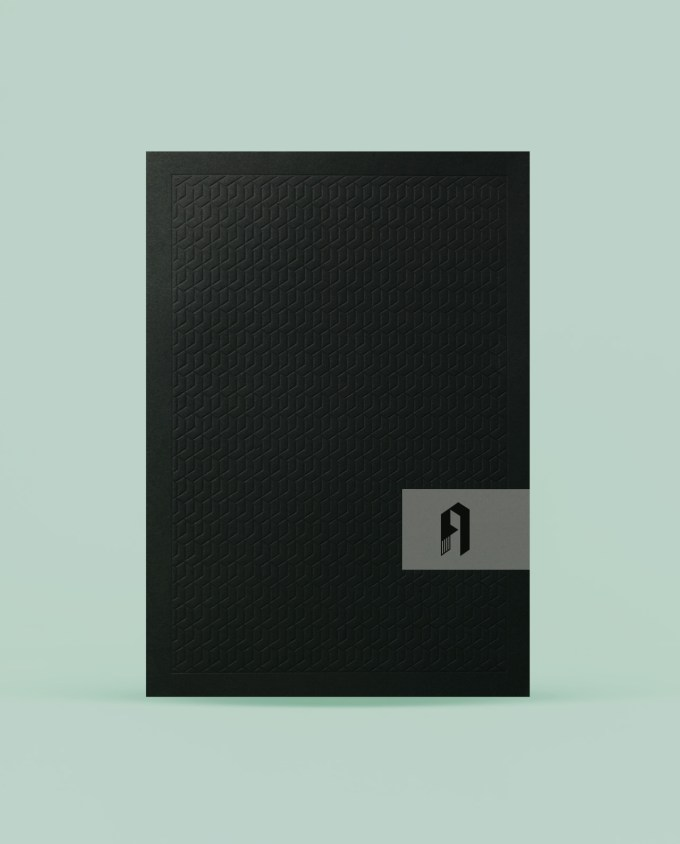 Personalised Fine Notebook