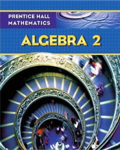 algebra 2 tutoring