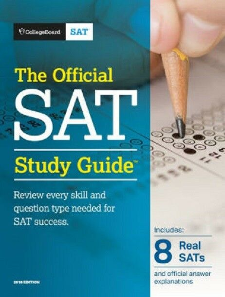 taking your practice sat test