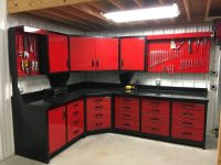 Heavy Duty Workbenches - McTavish Steelworks Custom ...