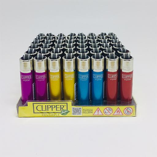 Clipper Micro Soft Çakmak
