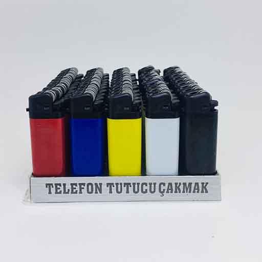 Moni PHL Telefon Tutucu Çakmak 40'li
