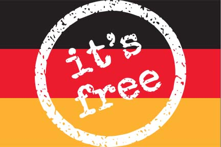 We did not find results for: TOP STORY: Germany offers free college tuition to U.S. and ...
