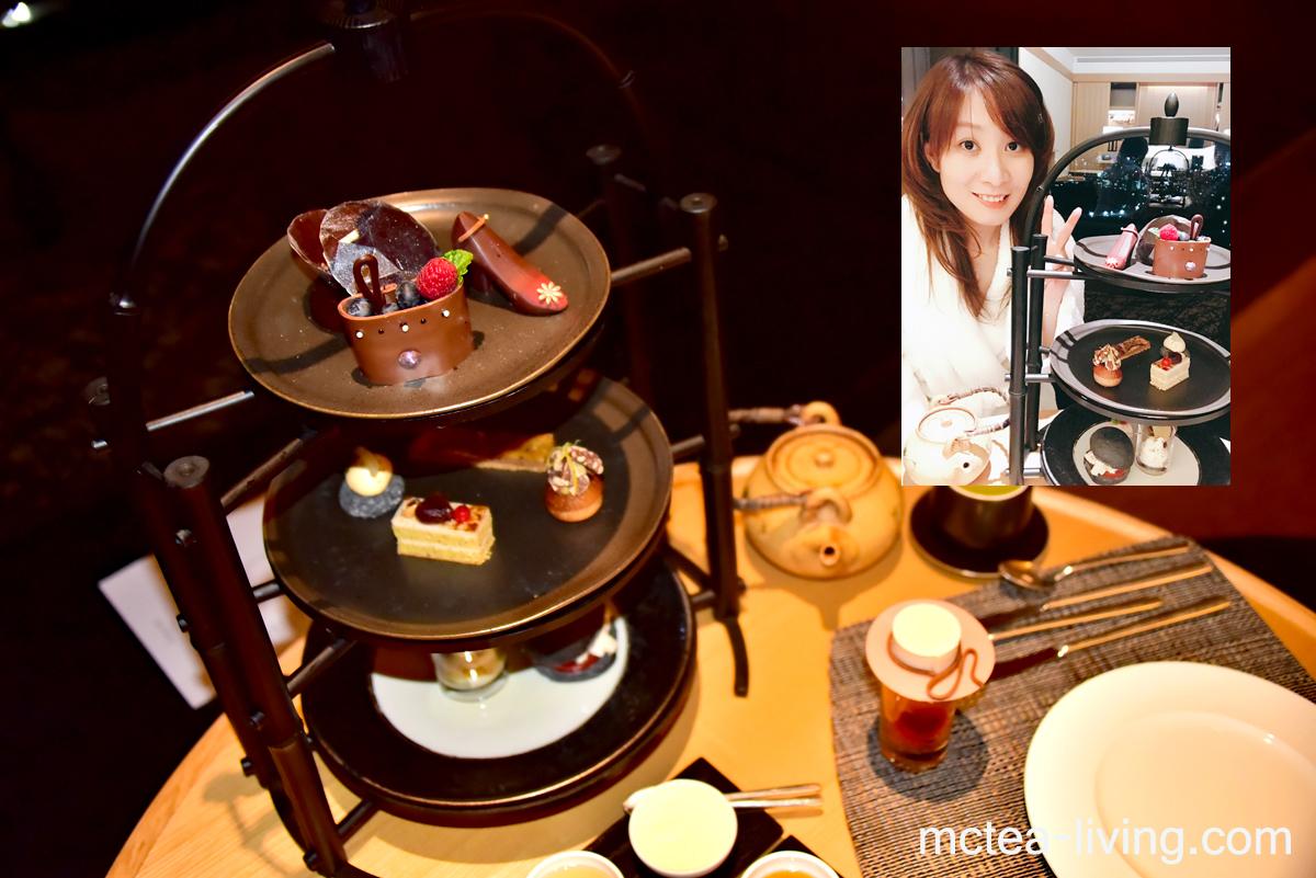 【溫泉之旅】住宿《アマン東京丨 Aman Tokyo》-黑色下午茶   McTeaの世界