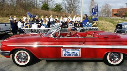Congressman Jimmy Duncan