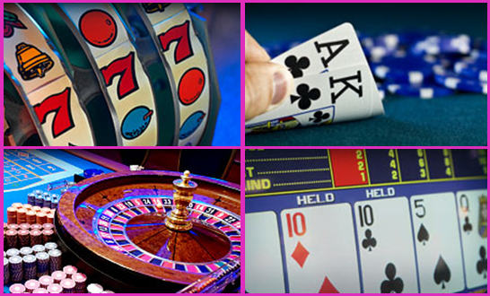 10 Useful Tips When Playing Online Casino Games Online