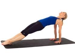 Incline Plank - Kristin McGee - Yoga