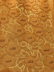 One Hundred Names for Allah
