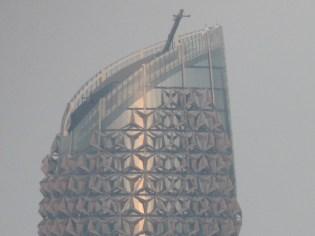 The ADIA Headquarters Towers