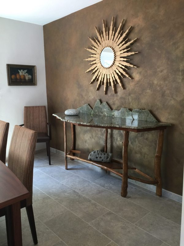 Custom Furniture Objets Art Murals Decorative