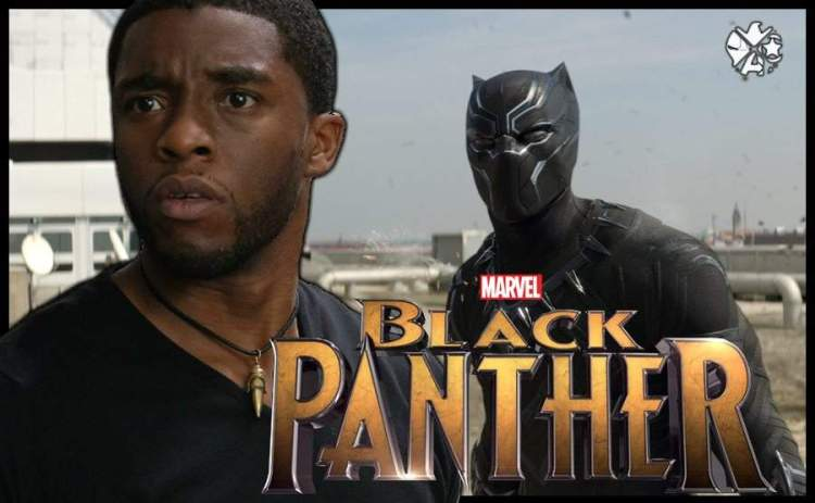 ChadwickBlackPanther