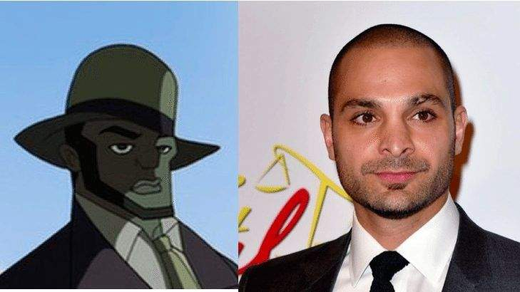 Fancy Dan / Michael Mando