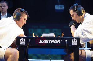 Chess Boxing