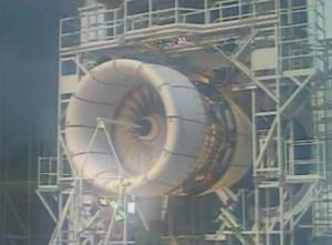 Motores de avión