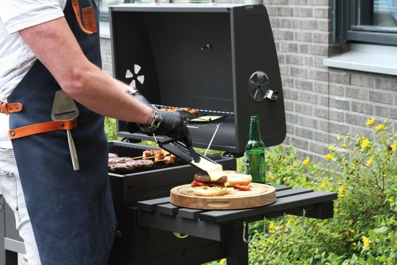 Boska Food Tools Barbeclette