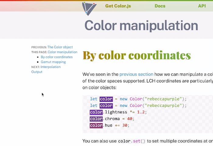 Positionnement hybride avec variables CSS et max ()