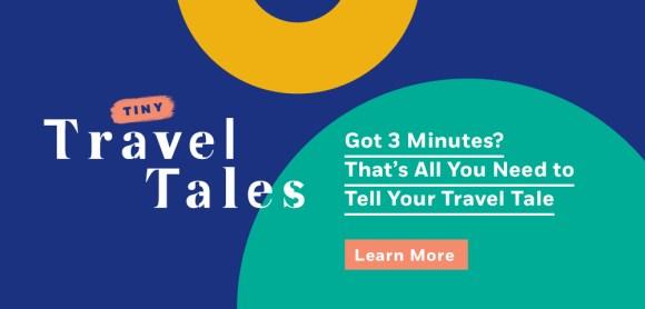 Tiny Travel Tales   AFAR