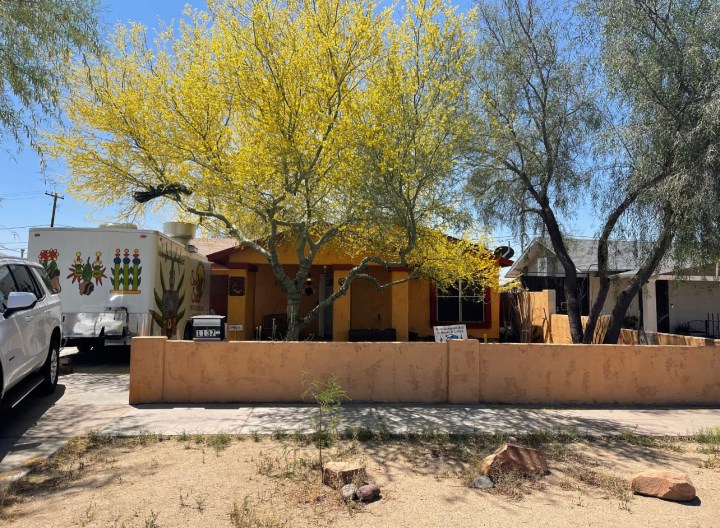 1137 E Taylor Street, Phoenix AZ 85006 Wholesale Property Listing for Sale