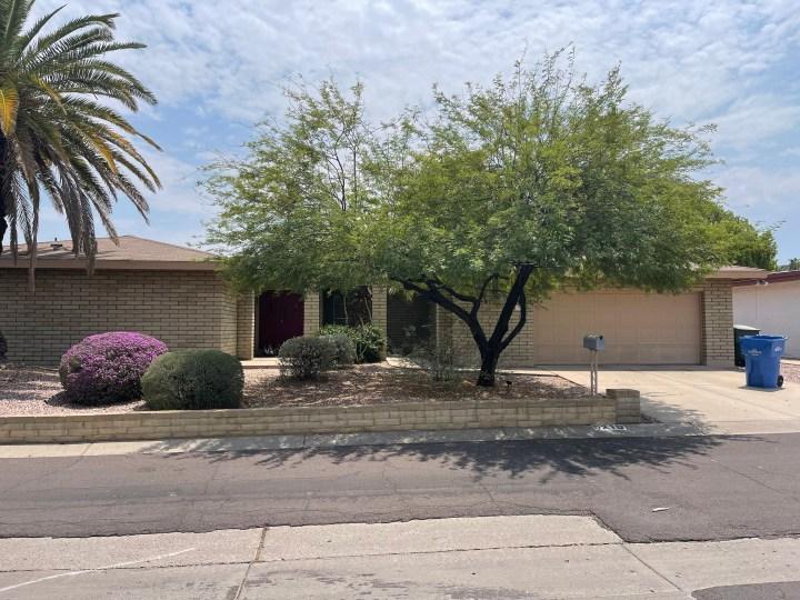 9219 N 28th St, Phoenix AZ 85028 wholesale property listing for sale