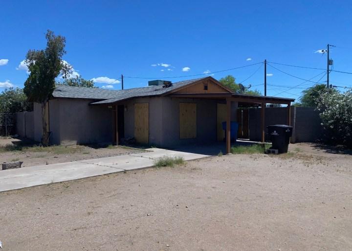 2941 W Washington St, Phoenix AZ 85009 wholesale property listing for sale