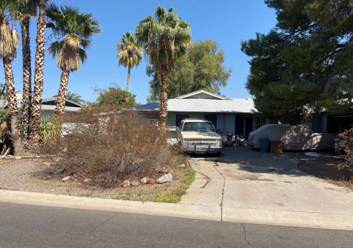 1110 S Longwood Loop, Mesa AZ 85208  wholesale property listing for sale