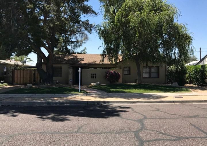 1423 E Coronado Rd, Phoenix AZ 85006 wholesale property listing for sale