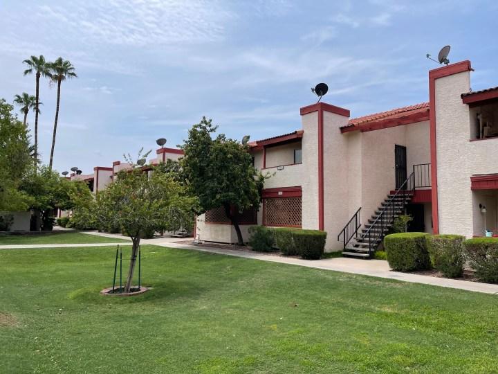 4211 E Palm Ln Unit 207, Phoenix AZ 85008 wholesale property listing for sale