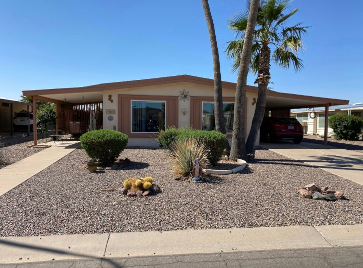 9114 E Olive Lane South, Sun Lakes AZ 85248 Wholesale Property Listing for Sale