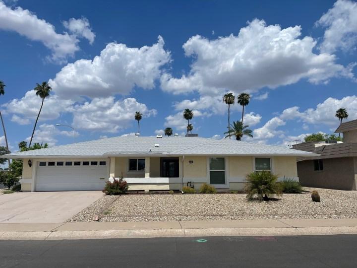 10618 W Cameo Dr, Sun City AZ 85351 wholesale property listing for sale