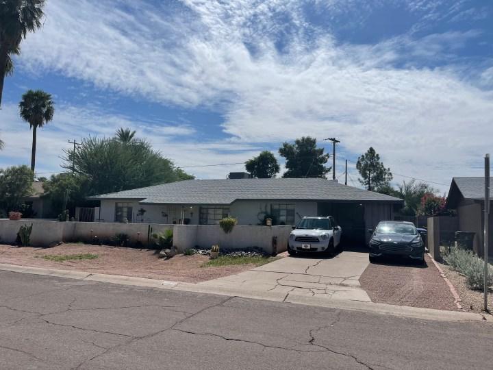 607 E Encanto Dr, Tempe AZ 85281 wholesale property listing home for sale
