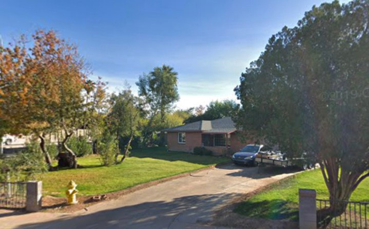 2001 S El Camino Dr, Tempe AZ 85282 wholesale property listing for sale