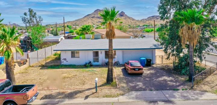 1601 E Juniper, Phoenix AZ 85022 Wholesale Property Listing for Sale