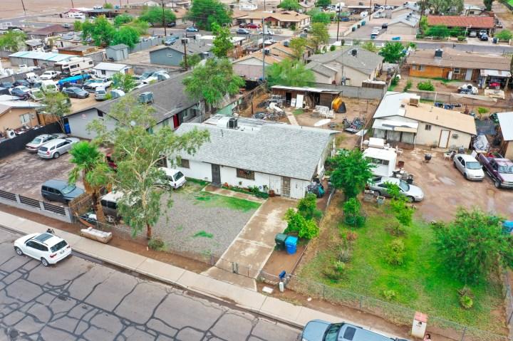 3212 W Jefferson St, Phoenix AZ 85009 wholesale property listing for sale