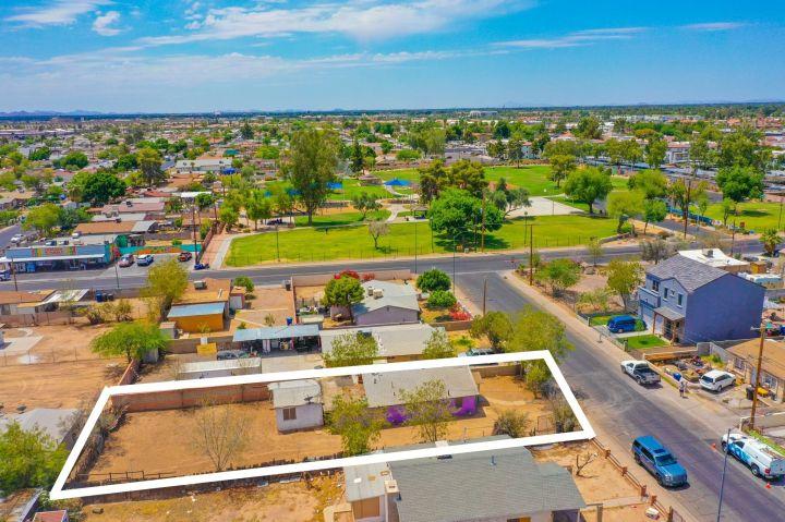 747 S Grand, Mesa AZ 85210 wholesale property listing for sale