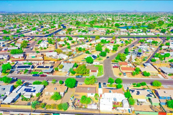 11416 N 112th Ave, Youngtown AZ 85363 wholesale property listing for sale