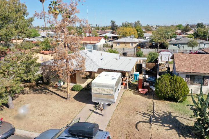 2802 W Cavalier Drive, Phoenix AZ 85017 Wholesale Property Listing for Sale