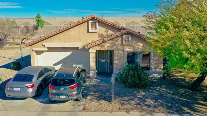16092 W Culver St, Goodyear AZ 85338 wholesale property listing for sale