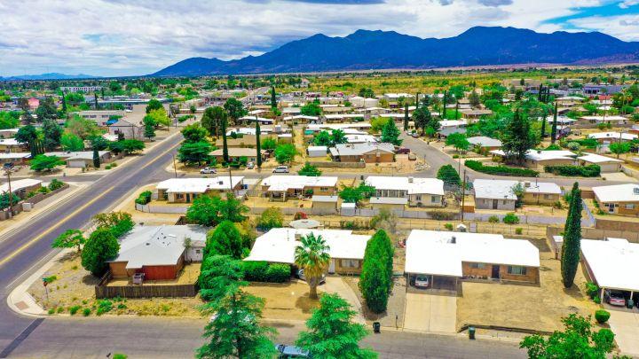 1448 Andrea Dr, Sierra Vista AZ 85635 wholesale property listing for sale