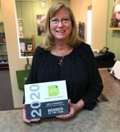 Ann Charback of JMC Photo + Digital Services,Bloomington, IL