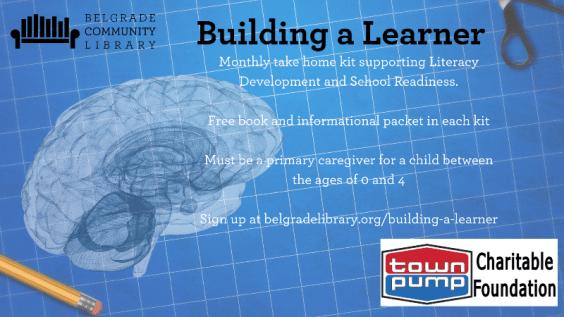 Building a Learner Information