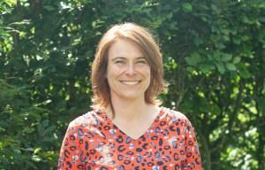 Sandra Voors