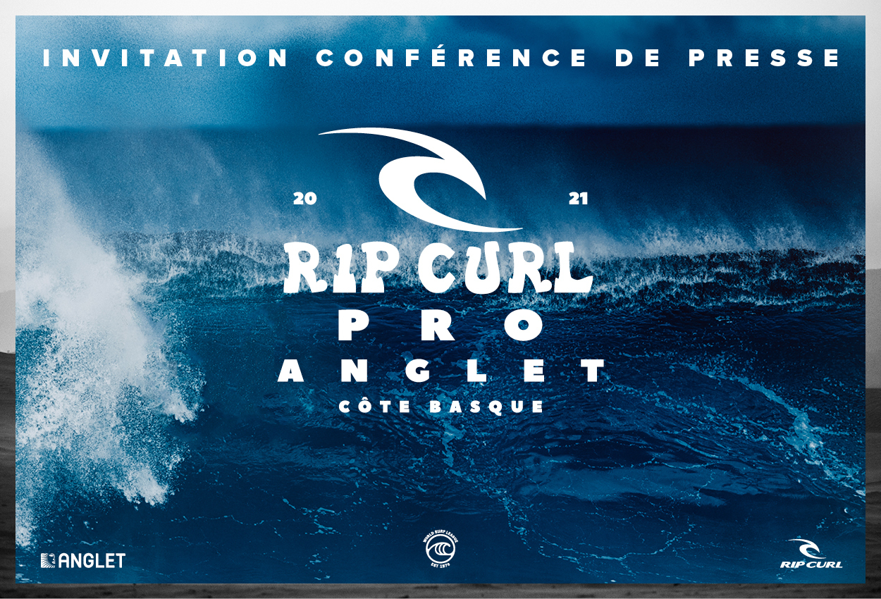 City Life Org - European Qualifying Series Set to Get Underway at Rip Curl  Pro Anglet