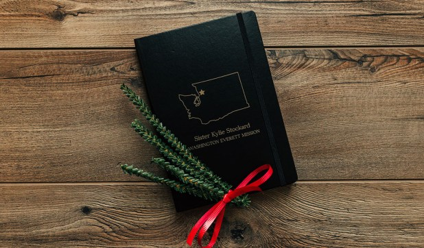 Personalized Mission Journal