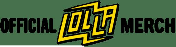 Official Lolla Merch