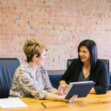 have a mentor in your strategic networking