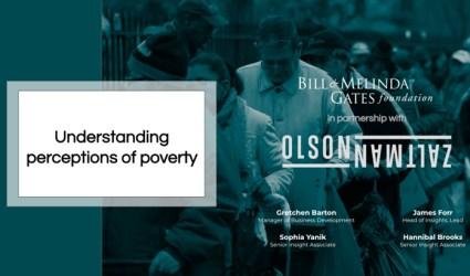Bill & Melinda Gates Foundation research with OZA