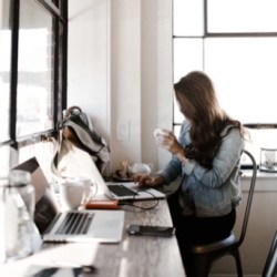 multitasking vs focusing