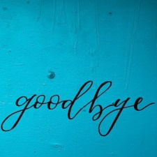 how to say good-bye in email communication