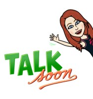 Talk soon Dr. Andrea Wojnicki